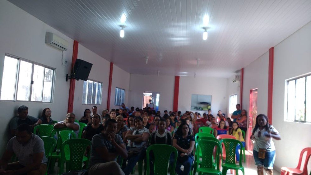 Professores da rede municipal de Igarapé-Miri deflagram greve por tempo indeterminado