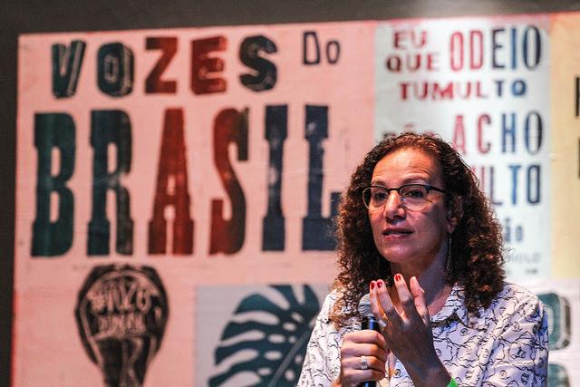 Jandira Feghali: Sob a sombra do Golpe