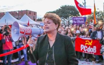 MINAS GERAIS: Dilma Rousseff tem sua candidatura ao Senado aceita pela Justiça