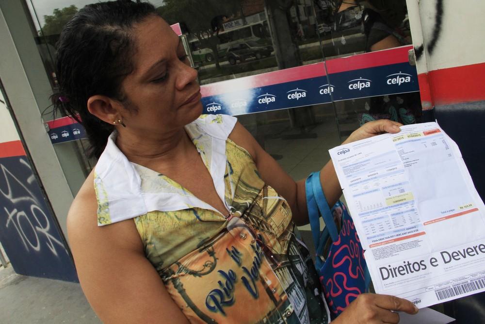 Cerca de 140 mil famílias perdem o desconto na conta de energia no Pará