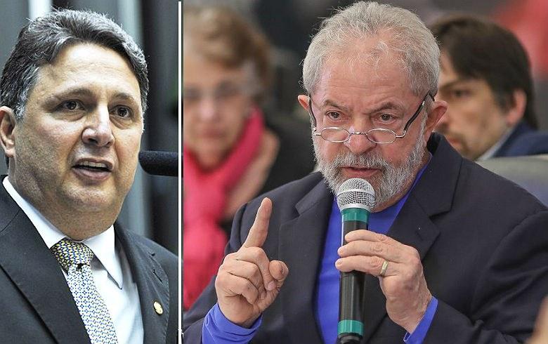 DESIGUAL: TSE se contradiz, barra candidatura de Lula, mas libera Garotinho para fazer campanha