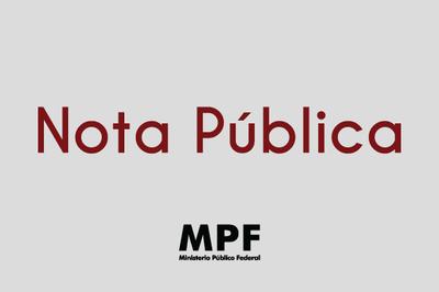 MPF solicitou investigação e atuação policial sobre conflito em Rurópolis (PA)