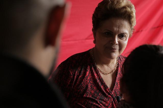 """ENTREVISTA: Dilma Rousseff, sobre os desafios de 2019: """"Não basta só a luta institucional"""""""