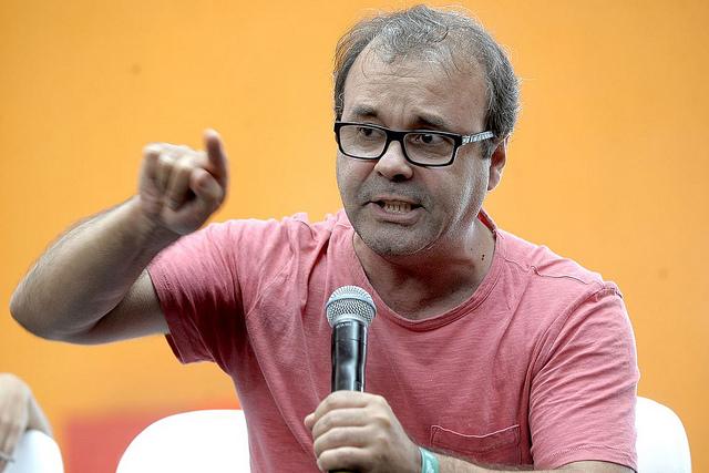 ENTREVISTA: Amadeu, se WhatsApp quer contribuir com democracia, entregue os metadados da eleição