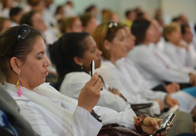 Cerca de 30% dos inscritos no Mais Médicos não se apresentaram no local de trabalho
