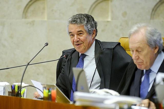 JUSTIÇA: Ministro do STF determina liberdade de presos em 2ª instância; Lula pode ser solto
